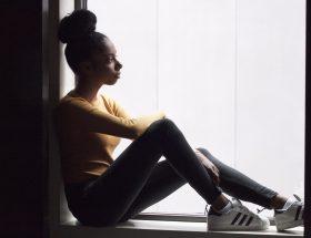 femme-fenêtre